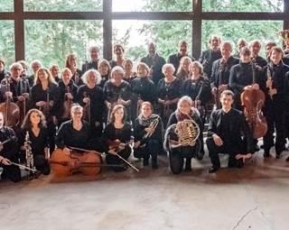 orchestre de chambre - vannes - golfe du morbihan - bretagne sud © @OCV